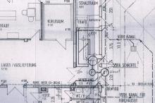 Voraussetzung für Kanalsanierung - Pläne und Kanaldaten